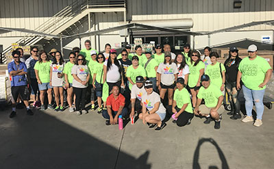 Hawaii Foodbank