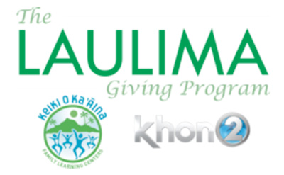 The Laulima Giving Program